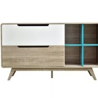 Olympic Anette Side Board - Lemari Buffet