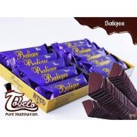Jual Coklat Tobelo Baligee Cokelat Krispi Bingkisan Parcel Natal Lebaran Murah
