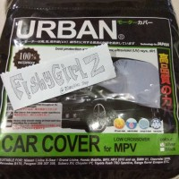 Cover Urban Low CrossOver Mobilio, HRV, BRV, Ertiga, Range, Subaru