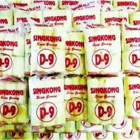 Singkong Keju D9 / D-9 / D 9 Khas Salatiga (Best Seller)