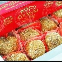 Jual Kue Moachi Gemini isi 10 Original Kacang Tanah - Moaci Khas Semarang Murah