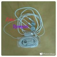 Headset Earphone Samsung j1 J2 J3 Pro Original Made In Indonesia