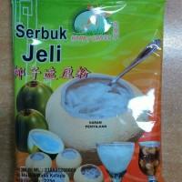 Serbuk Jeli Kelapa / Coconut Jelly Powder Happy Grass