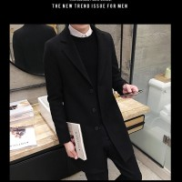 Long Coat Blazer  / Outwear long Coat  ( BLC-7)