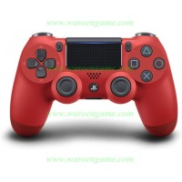 PS4 Stick/ Controller NEW DUAL SHOCK 4 CUH-ZCT2 SERIES (DS4 Magma Red)
