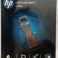 FLASHDISK HP 4GB ORI 99% / FLASH DISK