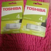 Jual FLASHDISK TOSHIBA 4GB / FLASH DISK Murah