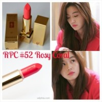 YSL ROUGE PUR COUTURE 52 / RPC 52