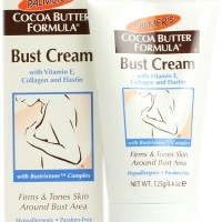 Palmer's Cocoa Butter Bust Firming Cream 125gr