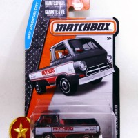 Matchbox Dodge A100