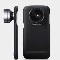 Samsung Lens Cover Galaxy S7 EDGE 2 Lens Telephoto 2x a Limited