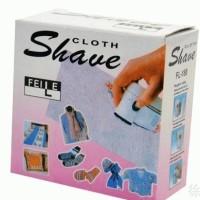 Jual SHAVE CLOTH . alat Sedot Baju .sofa Mantel . Murah