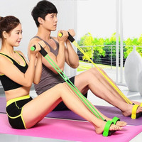 Body Trimmer Alat Gym Fitness Fitnes Olahraga Indour Exclusive