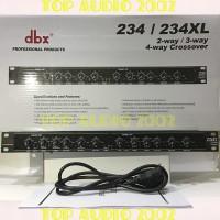 Crossover DBX 234 XL GRADE A SUPER