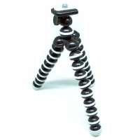 Flexible Small Tripod Monopod Gorilla Pod DSLR Vlog HP Camera Kamera