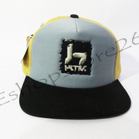 Topi / Snap Back Distro HumVee 02
