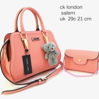 Tas Charles and Keith Londen