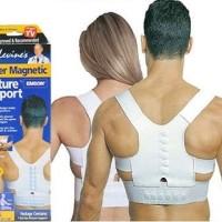 Alat penegak Punggung / penyangga badan / Posture sport