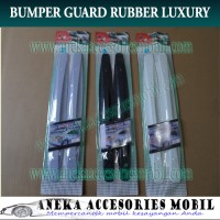 Bumper Guard / Protector / Protektor Universal Suzuki New Ertiga