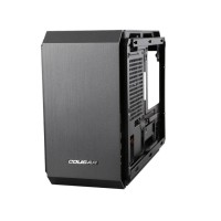 Cougar CASE QBX MINI-ITX ULTRA-COMPACT PRO GAMING