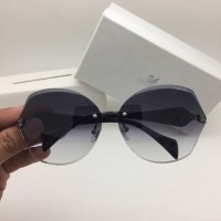 Kacamata Hitam Swarovski 26066 Sunglasses Wanita