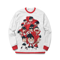Sweater Komik SI OCONG STYLE