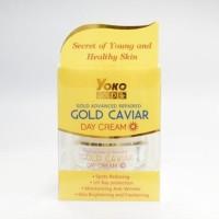 Sale ! YOKO GOLD CAVIAR - DAY CREAM Paling Laris