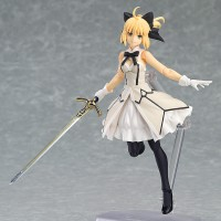 figma Saber/Altria Pendragon Lily Third Ascension ver. GSC Ltd