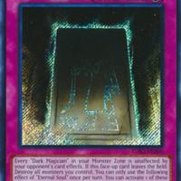YuGiOh Eternal Soul Ultra Rare LEDD-ENA