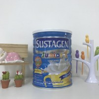 SUSTAGEN JUNIOR VANILA 800GR