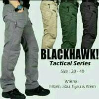 Jual celana Taktikal blackhawk ori Murah
