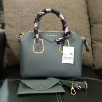 Tas Wanita Givenchy Antigona 30 Combi Gold Terbaru