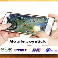 Jual Joystick Mobile Gamepad Fling Mini Joystick Gaming Mobile Legend Murah