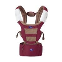 harga Gendongan Bayi Baby Safe Baby Carrier Hip Seat Red Tokopedia.com