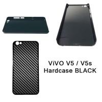 Vivo V5 / V5s Hardcase Black - Custom Case HP