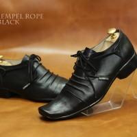 Sepatu Formal Pria untuk kerja di kantor | cevany Pantofel Kulit.