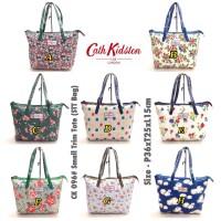 TAS TOTE Cath Kidston CK 096 Small Trim Tote Bag SUPER