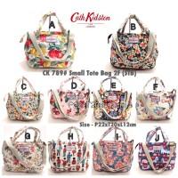 TAS TOTE Cath Kidston CK 789 Small Tote Bag 2 Fungsi SUPER
