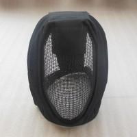 Mask Topeng Fencing Anggar Wire Std Berkualitas