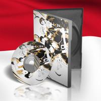 DVD Film Anime Haikyuu Season 3 Subtitle Indonesia