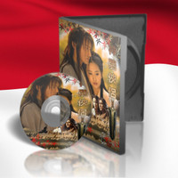 DVD Film The Return Of The Condor Heroes 2006