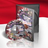 DVD Film Anime Naruto Shippuden Subtitle Indonesia