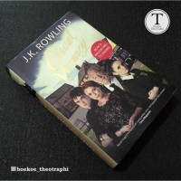 The Casual Vacancy Perebutan Kursi Kosong - J.K Rowling