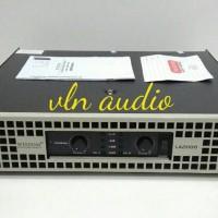 harga Power Amplifier Profesional Wisdom La.2000 Tokopedia.com