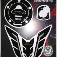Stiker timbul yamaha Xabre 150 lengkap