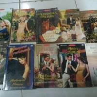 OBRAL Novel Novel Harlequin