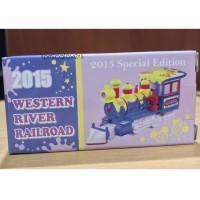 Jual Tomica Disney Resort Western River Railroad 2015 Special Edition Murah