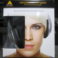 Headphone HPM1000 Behringer