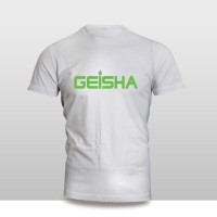 Paling Murah Kaos Baju Pakaian Musik Grup Band Geisha Murah