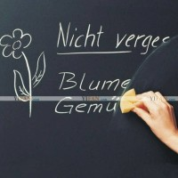 Papan Tulis Tempel Mudah di Pasang/ Blackboard Anak efisien